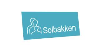 Solbakken logo