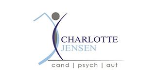 charlotte jensen logo